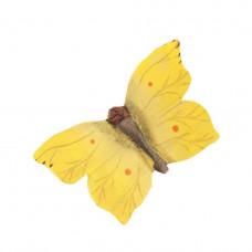 Käsinveistetty Sitruunaperhonen